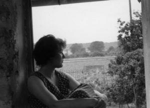 lois frederick - portrait 1960