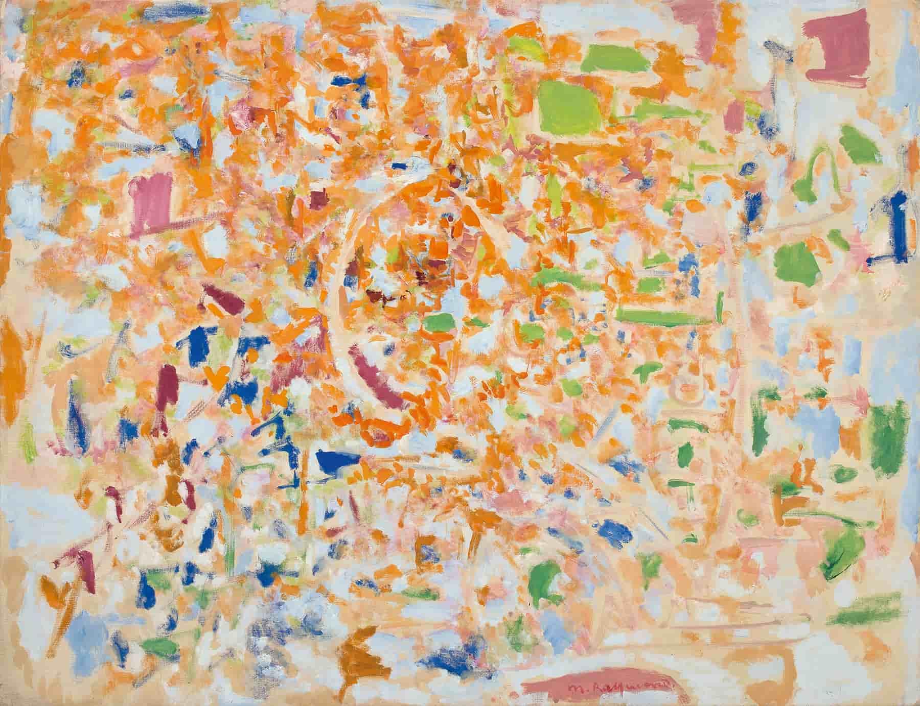 SANS TITRE - UNTITLED, 1963