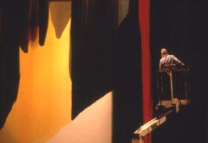 paul jenkins - opera berthier 1987