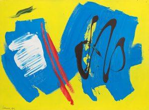 gerard schneider - opus 15 k 1972 newsletter art comes to you 19