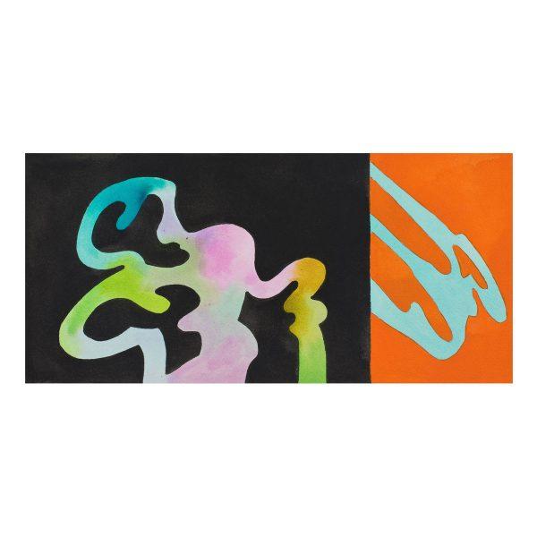 guy de rougemont - sans titre 2002 aquarelle papier eshop