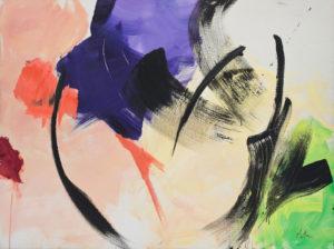 jean miotte - esperance acrylique 2008 catalogue 2021