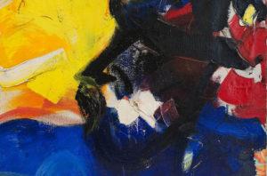jean miotte - exposition galerie diane de polignac version mobile