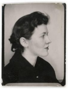 lois frederick - 1954 photographie