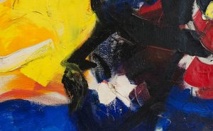 jean miotte - thumbnail exhibition 2021 diane de polignac gallery