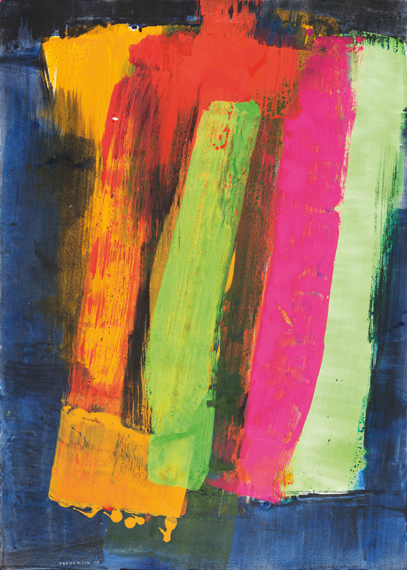 Loïs FREDERICK (1930-2013)
