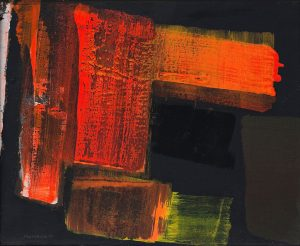 lois frederick - untitled 1975 exhibition 2021