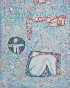 marie raymond - enfermes dans les formes 1976 exhibition 2021