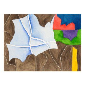 2000 - c guy de rougemont untitled watercolour e shop