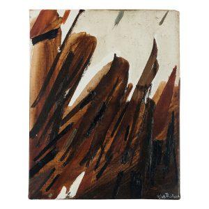 huguette arthur bertrand - joshua 1991 oil e shop