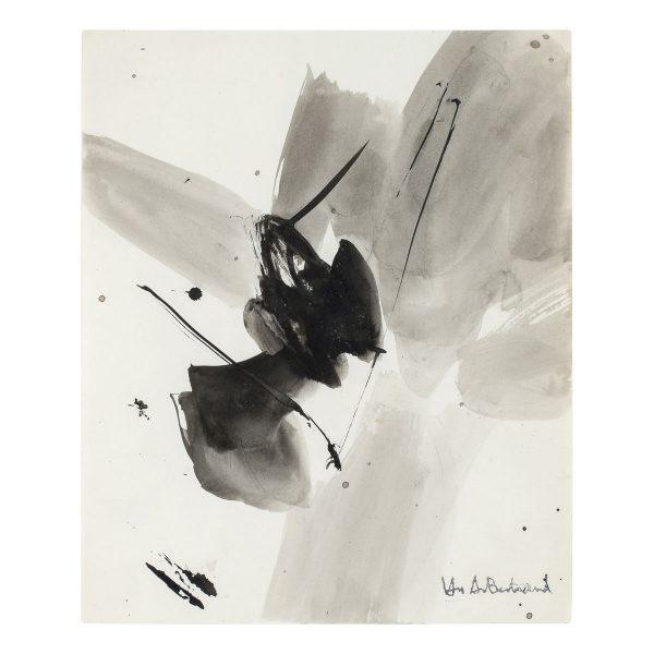 huguette arthur bertrand - untitled 1965 c e shop