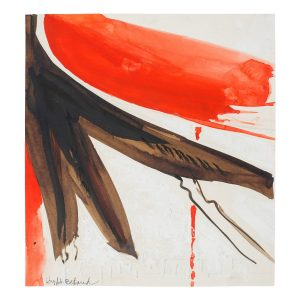 huguette arthur bertrand - untitled 1980 c gouache pen paper e shop