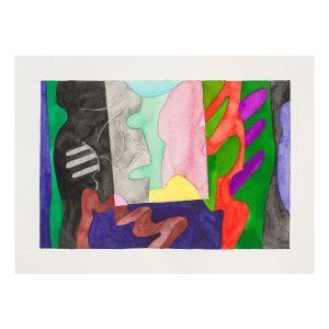 guy de rougemont - untitled watercolour 2000 ca e shop