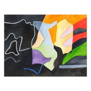 guy de rougemont - untitled watercolour 2000 e shop