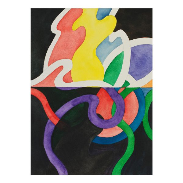 guy de rougemont - watercolour 2000 c paper e shop