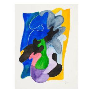 guy de rougemont - watercolour untitled 2006 e shop