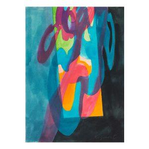 untitled - c 2000 watercolour guy de rougemont e shop