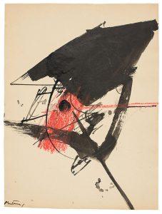 albert bitran - paper untitled 2000