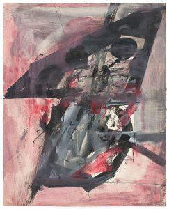 albert bitran - paper untitled 2003