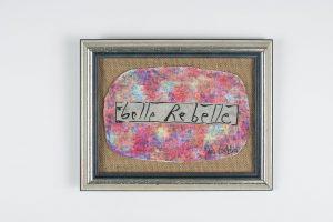 jean cortot - collage belle rebelle 1994 simulation 1 e shop