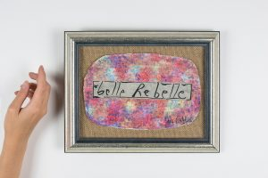 jean cortot - collage belle rebelle 1994 simulation 2 e shop
