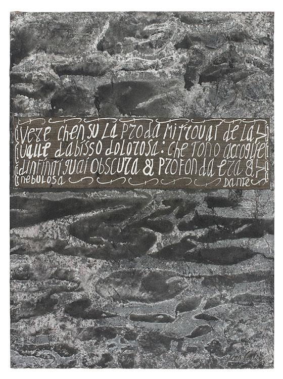 jean cortot - collage inferno 2007