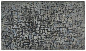 jean cortot - toile sans titre 1959