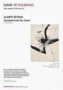 newsletter - art comes to you 21 diane de polignac gallery