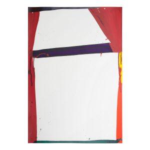 sam francis - lithograph sfs 243 1968 e shop