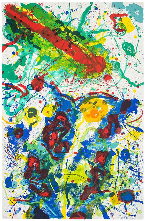 sam-francis-sf-341-lithographie-1989