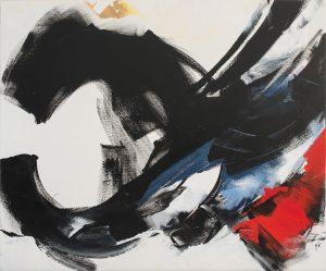 jean miotte - peinture sans titre 2000 ca newsletter l art vient a vous 22