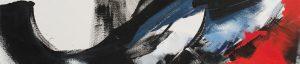 nouvel accrochage - exposition galerie diane de polignac jean miotte