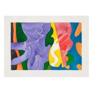 guy de rougemont - untitled watercolour c 2000 e shop