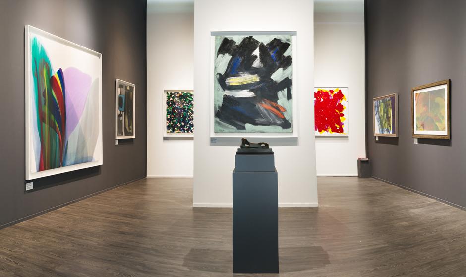 Diane de Polignac - Artfairs