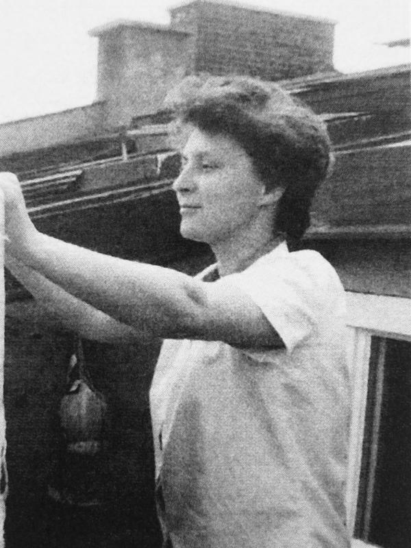 Judit Reigl